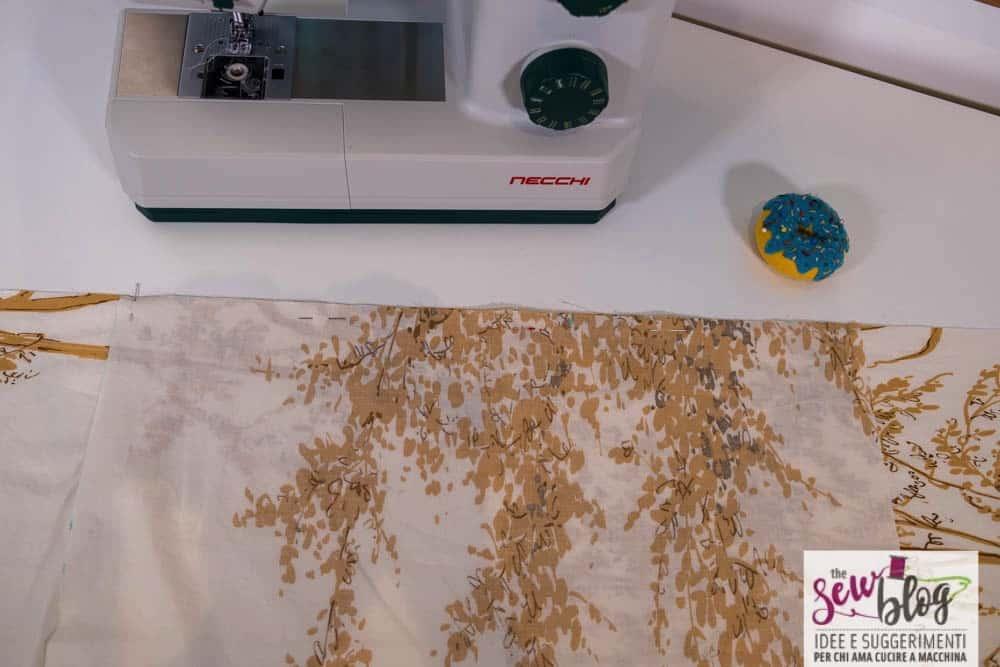 Cucire un kimono romantico sewshop 18