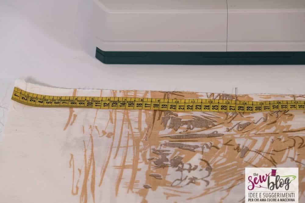 Cucire un kimono romantico sewshop 24