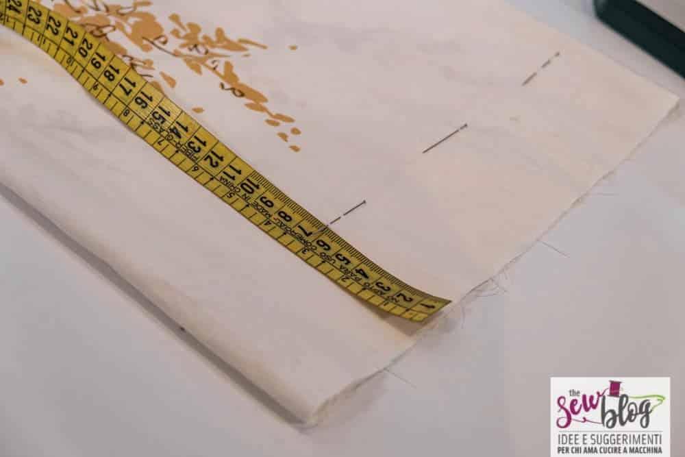 Cucire un kimono romantico sewshop 37