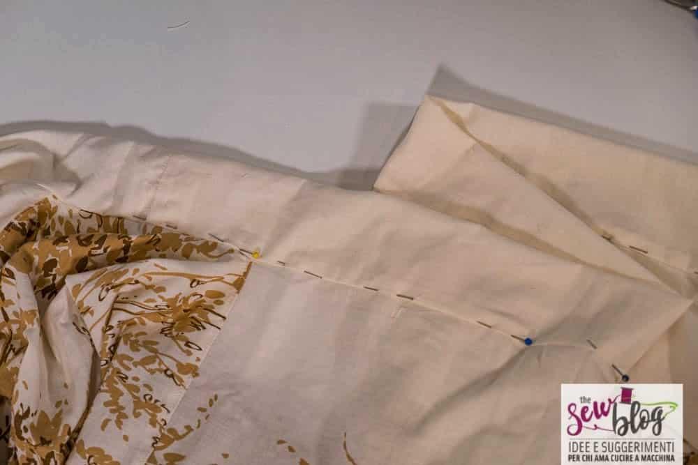 Cucire un kimono romantico sewshop 56