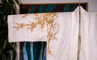 Tutorial cucito San Valentino: il kimono romantico – Moda Sostenibile