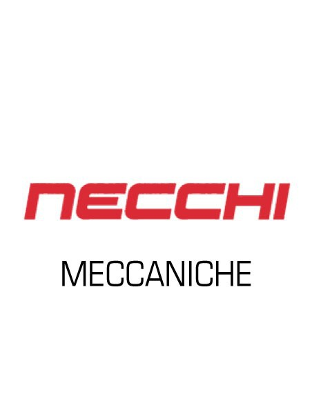 Necchi Mechanical