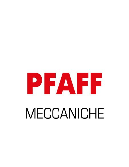 Pfaff Mechanical