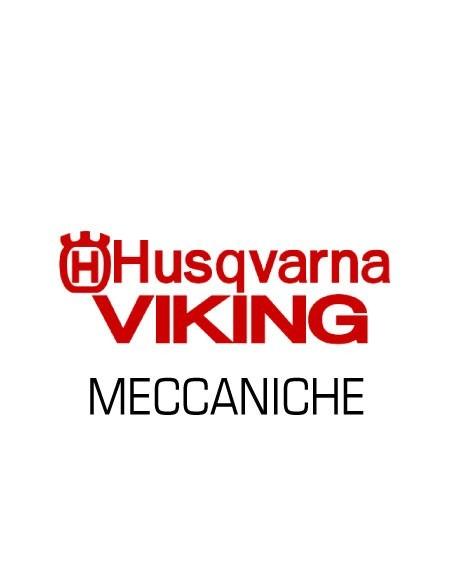Husqvarna-Viking Mecánicas
