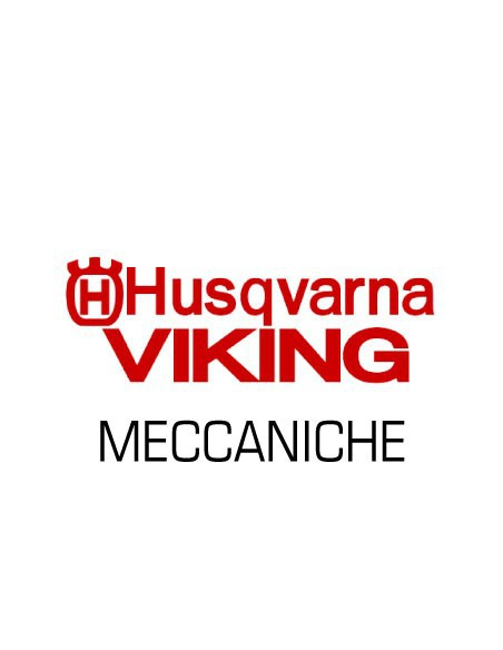 Husqvarna-Viking Mechanical
