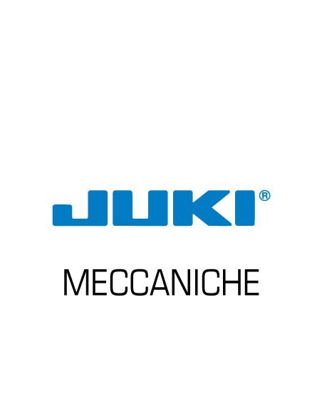 Juki Mechanical