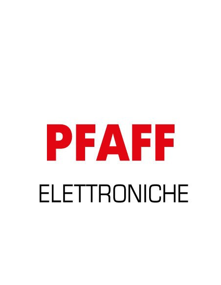 Pfaff Computerized
