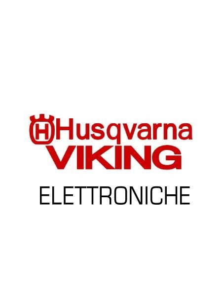Husqvarna-Viking Electrónicas