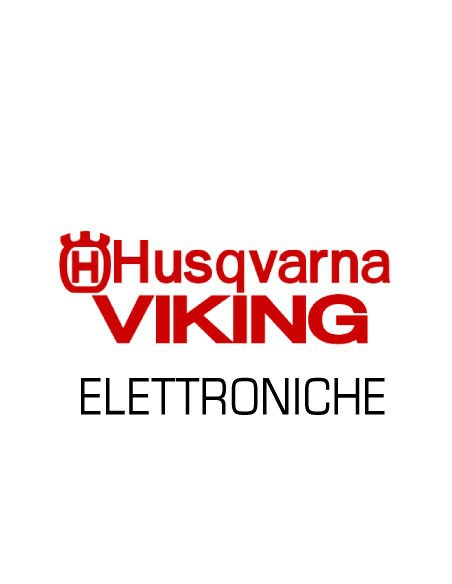 Husqvarna-Viking Elettronica