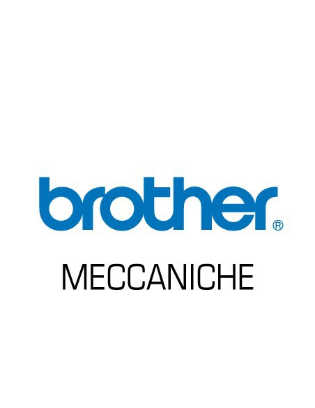 Brother mécanique