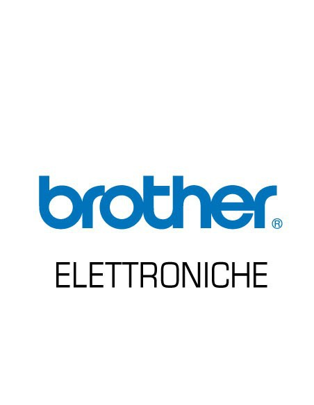 Brother Computerizzate
