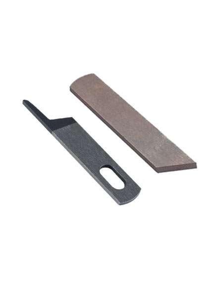 Cuchillos para Remalladoras