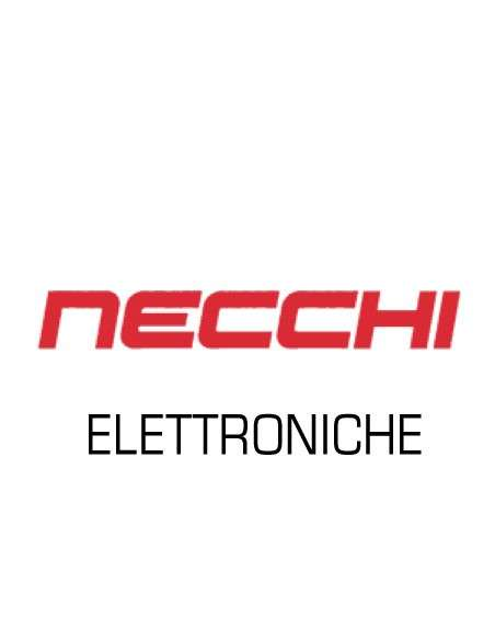 Necchi Computerized