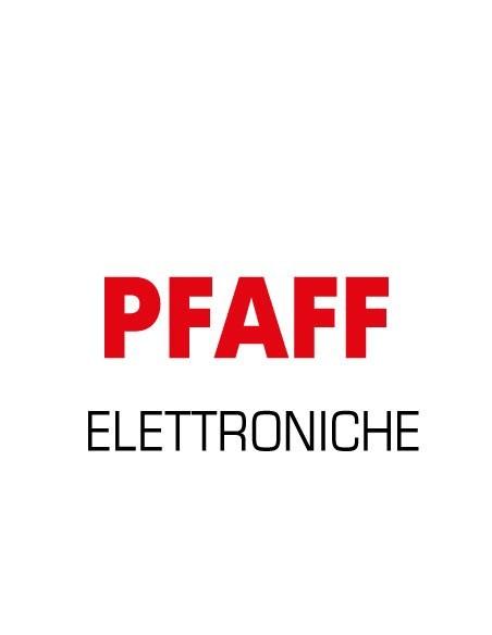 Pfaff Computarizadas