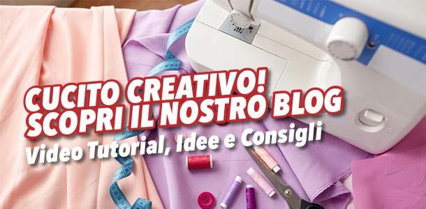 blog per il Cucito pratico e creativo