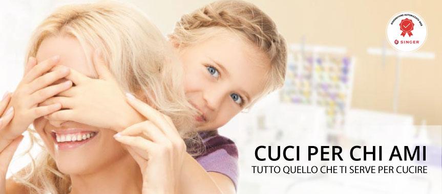 Offerta Taglia e Cuci Economica - Macchine da Cucire Singer e Tagliacuci Singer