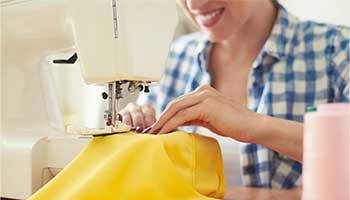 vendita online macchina da cucire semi professionale
